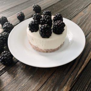tarta yogur