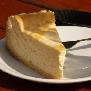 tarta yogur horno