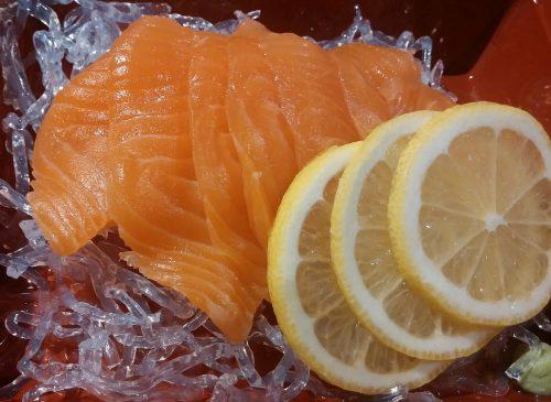 salmon a baja temperatura