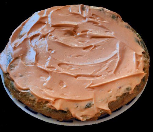 tortilla espárragos mahonesa